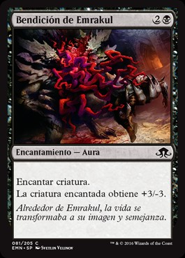 Boon of Emrakul