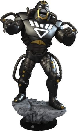 D-G001 - Anti-Monitor (Black Lantern)