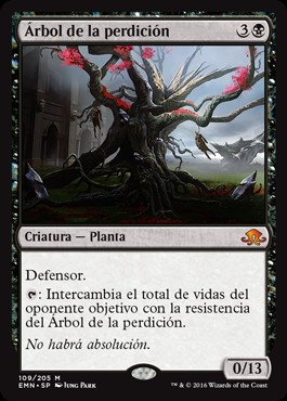 Árbol de la perdición / Tree of Perdition