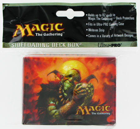Ultra Pro - Deck Box - 10th Edition