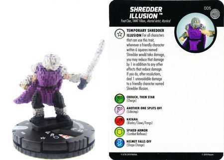 005 - Shredder Illusion