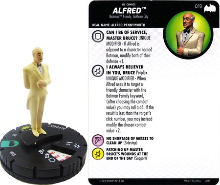 019 - Alfred