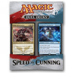 Duel Decks: Speed Vs Cunning