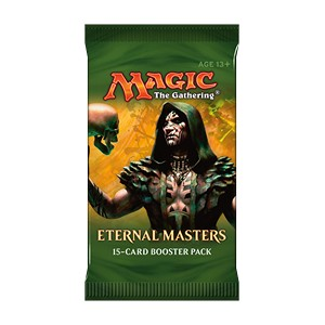 Sobre Eternal Masters