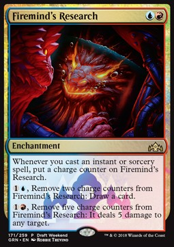 Firemind's Research **PROMO**