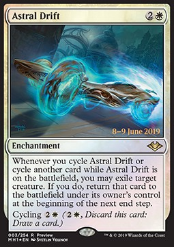 Astral Drift **PROMO**