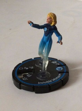 074 - Invisible Woman