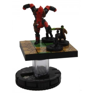 060 - Deadpool, Merc With A Mouth