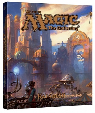 MTG: The Art of Kaladesh