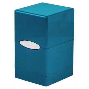 Ultra Pro - Deck Box Satin Tower - Ice