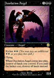 Angel de desolacion / Desolation Angel