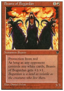 Beasts of Bogardan / Beasts of Bogardan