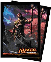 Ultra Pro - Dragons of Tarkir Sarkhan Sleeves (80)