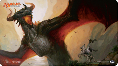 Playmat Magic 2014: Scourge of Valkas