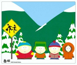 South Park: Mouse Pad Group