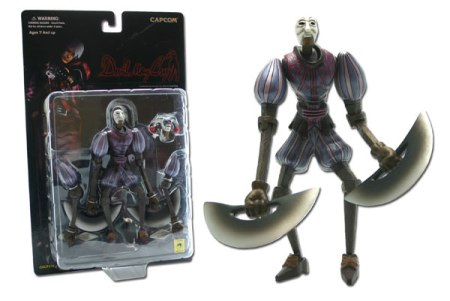 Devil May Cry: Marionette - 16cm