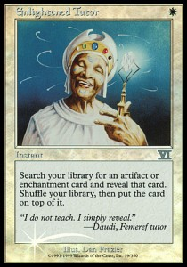 Enlightened Tutor **PROMO**
