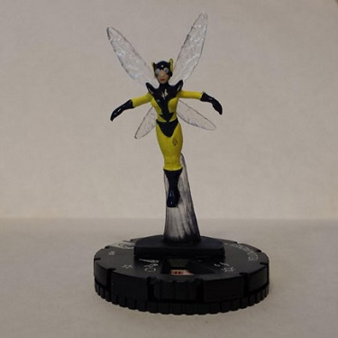007 - Yellowjacket