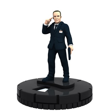206 - Agent Coulson