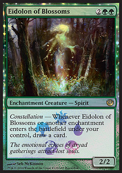 Eidolon of Blossoms **PROMO**