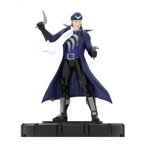 005 - Captain Boomerang