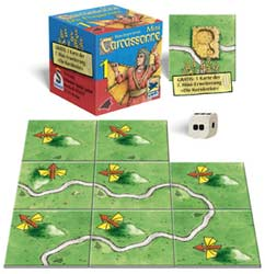 Carcassonne: The Flier