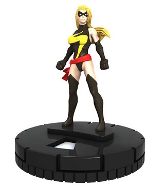 207 - Ms. Marvel