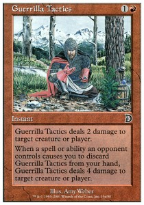 Guerrilla Tactics v.1