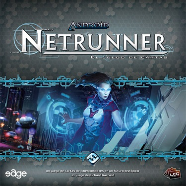 Android Netrunner LCG