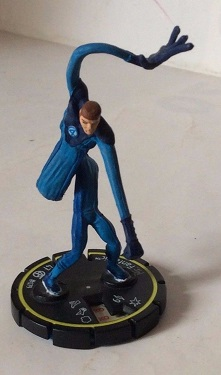 079 - Mr. Fantastic
