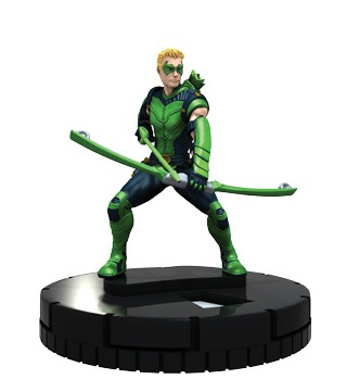 021 - Green Arrow