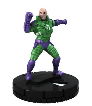 033 - Lex Luthor