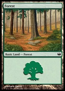 Forest Nº45