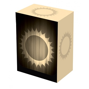 Legion - Deck Box - Super Iconic Sun