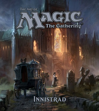 MTG: The Art of Innistrad