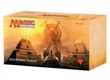 Amonkhet Kit de Construccion de Mazos