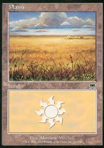 Plains Nº332