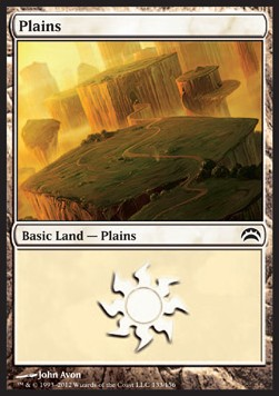 Plains Nº133