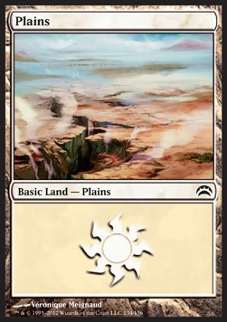 Plains Nº134