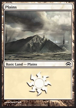 Plains Nº135