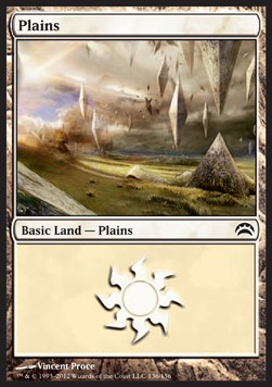 Plains Nº136