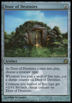 Door of Destinies **PROMO**