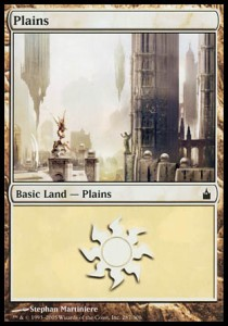 Llanura / Plains Nº287