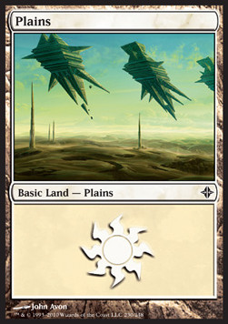 Plains Nº230