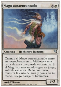 Auratouched Mage Nº27