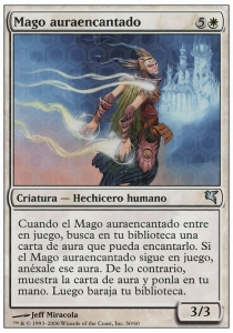 Auratouched Mage Nº50