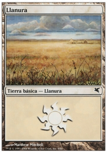 Llanura / Plains Nº9