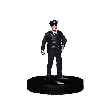 003a - NYPD Officer