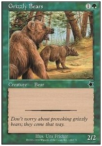 Osos pardos / Grizzly Bears
