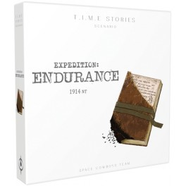 T.I.M.E. Stories: Expedición - Endurance